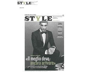Style Magazine – Corriere della Sera