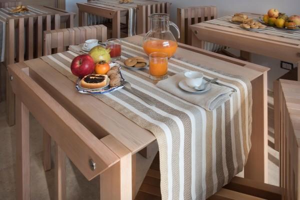 La Filanda - sala colazioni