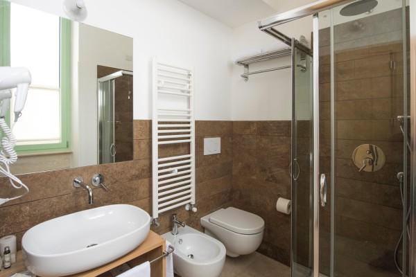 La Filanda camera BACO - bagno