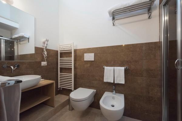La Filanda camera GELSO - bagno
